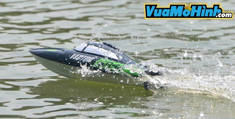 vector sr48 mô hình cano tàu thủy thuyền điều khiển từ xa chính hãng giá rẻ