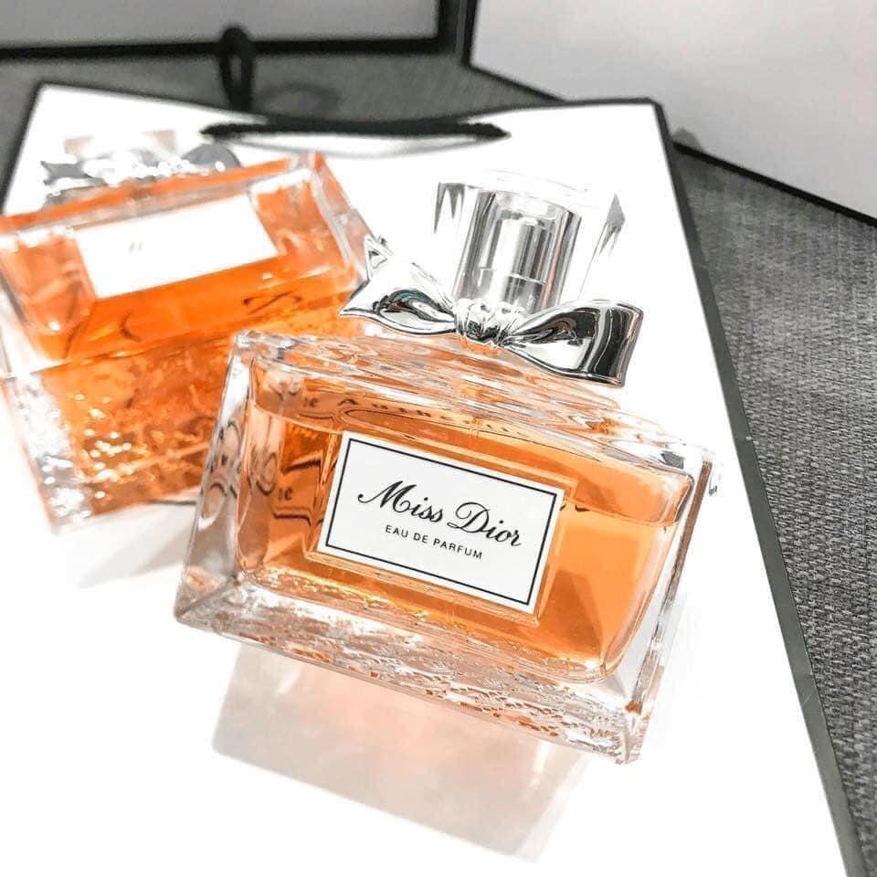 Miss Dior EDP - Missi Perfume