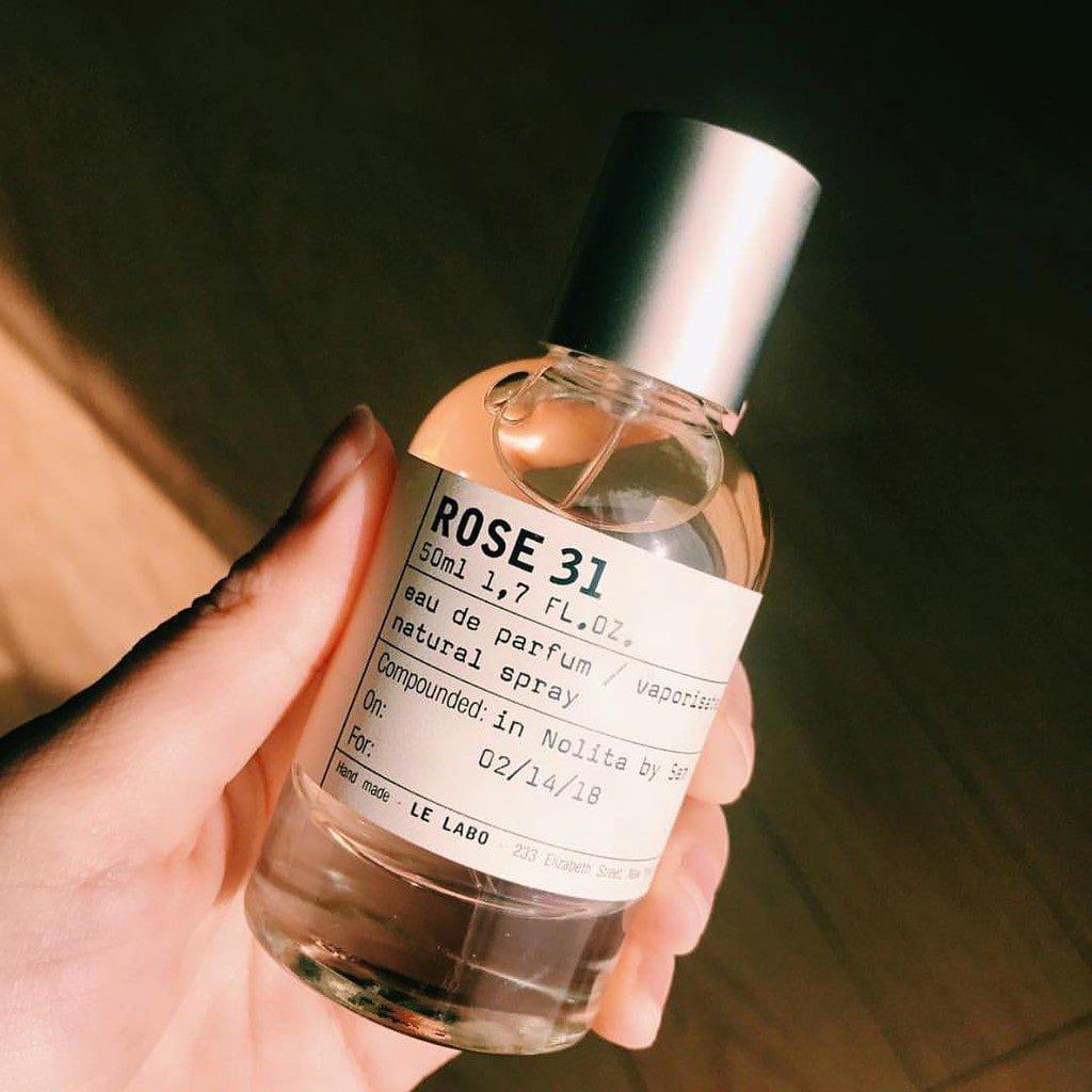 Le Labo Rose 31 - Pazu.vn