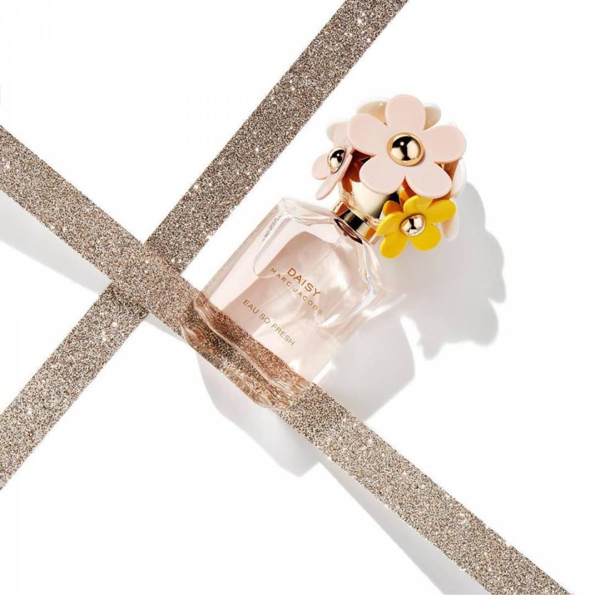Nước hoa nữ Marc Jacobs Daisy Eau So Fresh | KIM PHƯỢNG COSMETICS