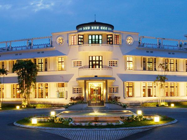 Khách sạn La Residence & Spa