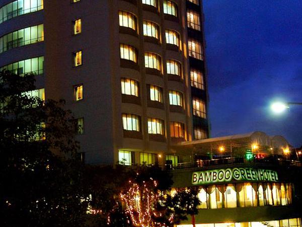Khách sạn Bamboo Green Central Đà Nẵng