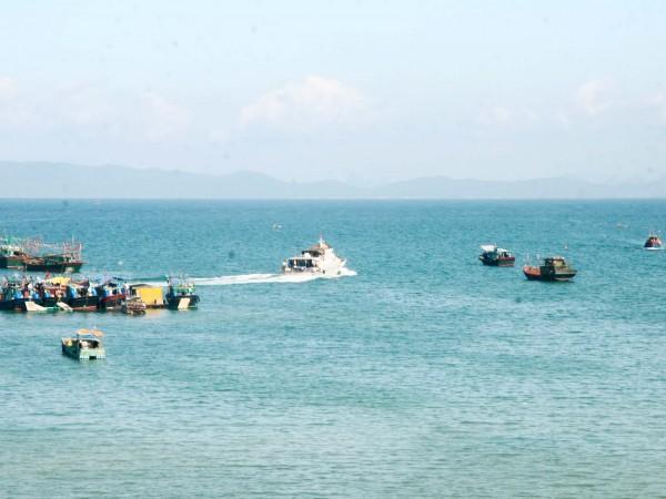 Hà Nội - Hạ Long - Cô Tô