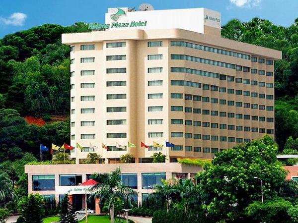 Khách sạn Plaza Hạ Long