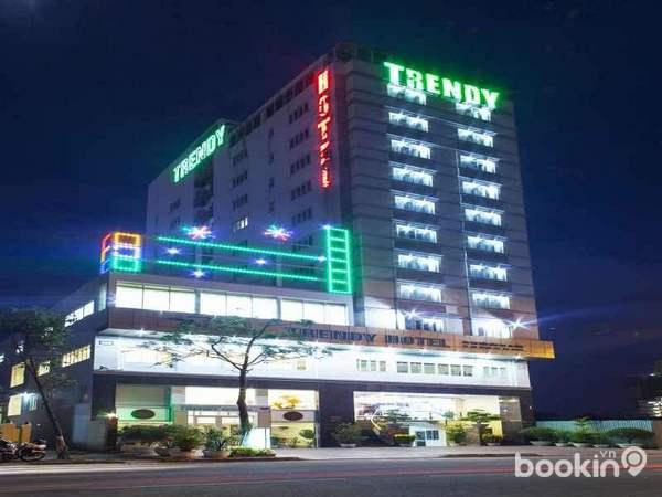 Khách sạn Trendy