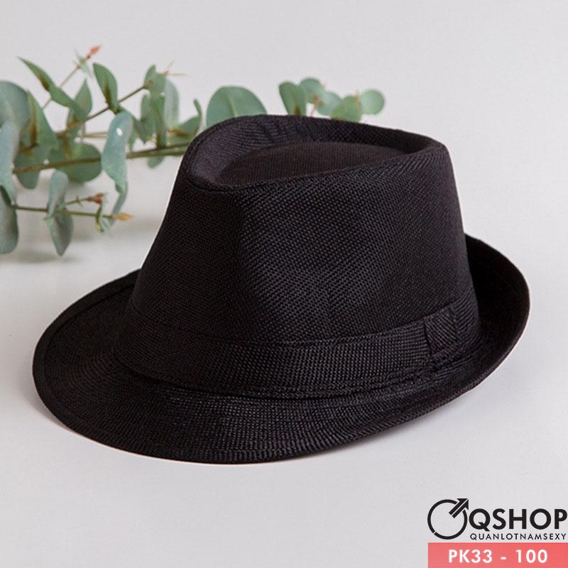 Mũ nón đi biển nam nữ PK33