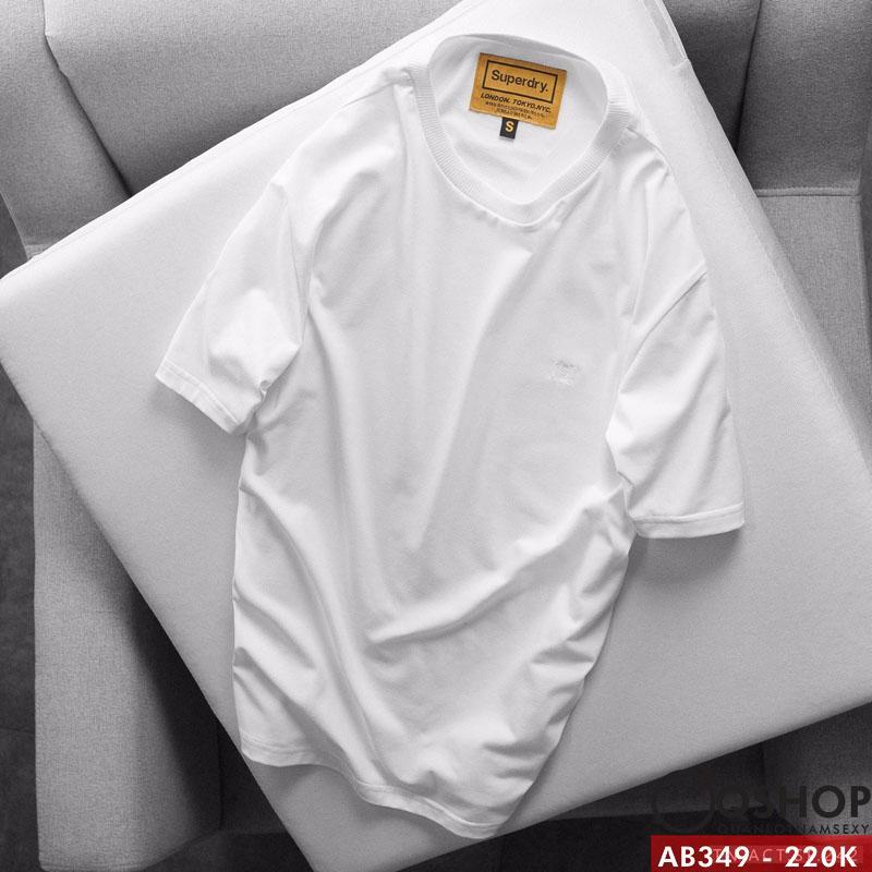 Áo thun thời trang cao cấp AB349