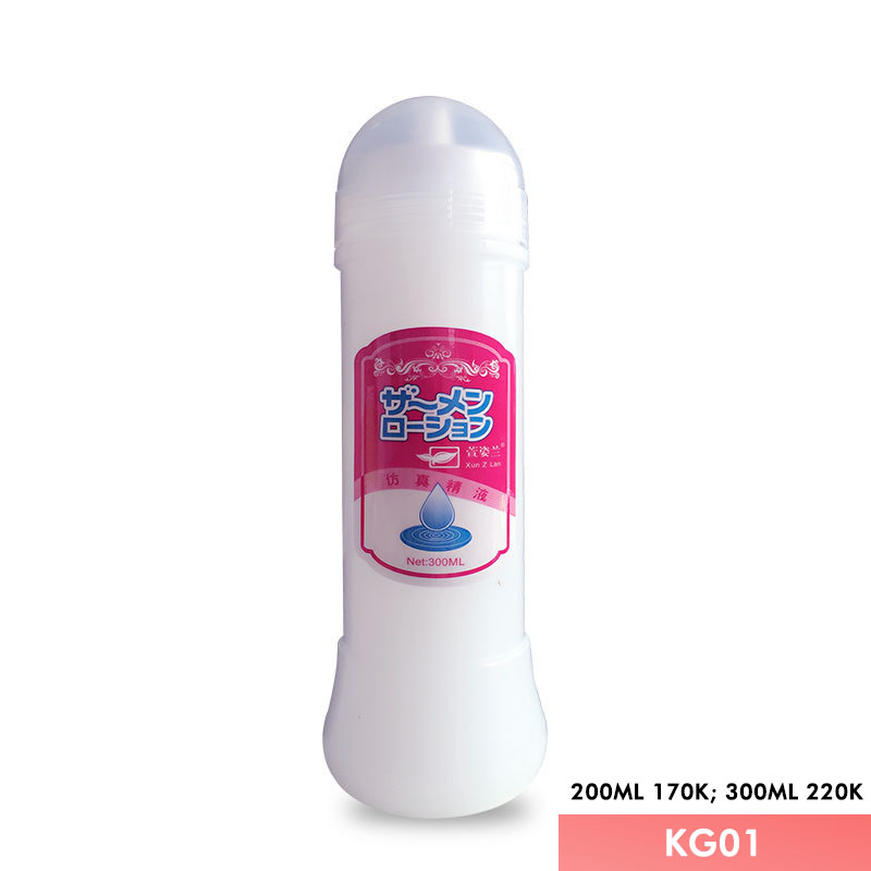 Gel bôi trơn tinh trùng siêu trơn KG01