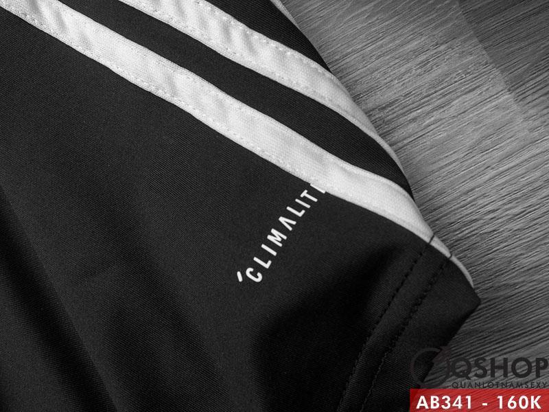 [Sale tại web]  ÁO 3 LỖ THUN POLY CAO CẤP AB341