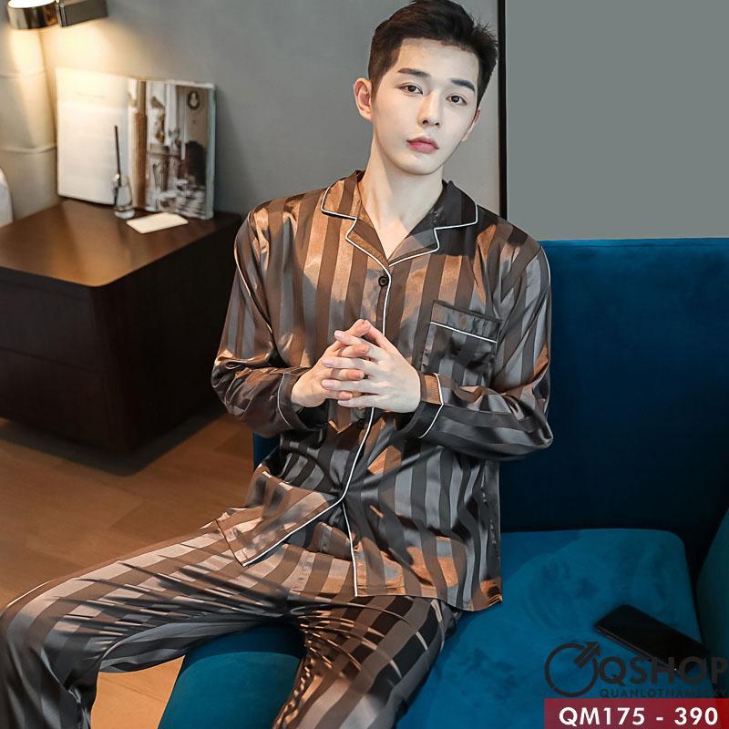 Bộ đồ pijama nam QM175