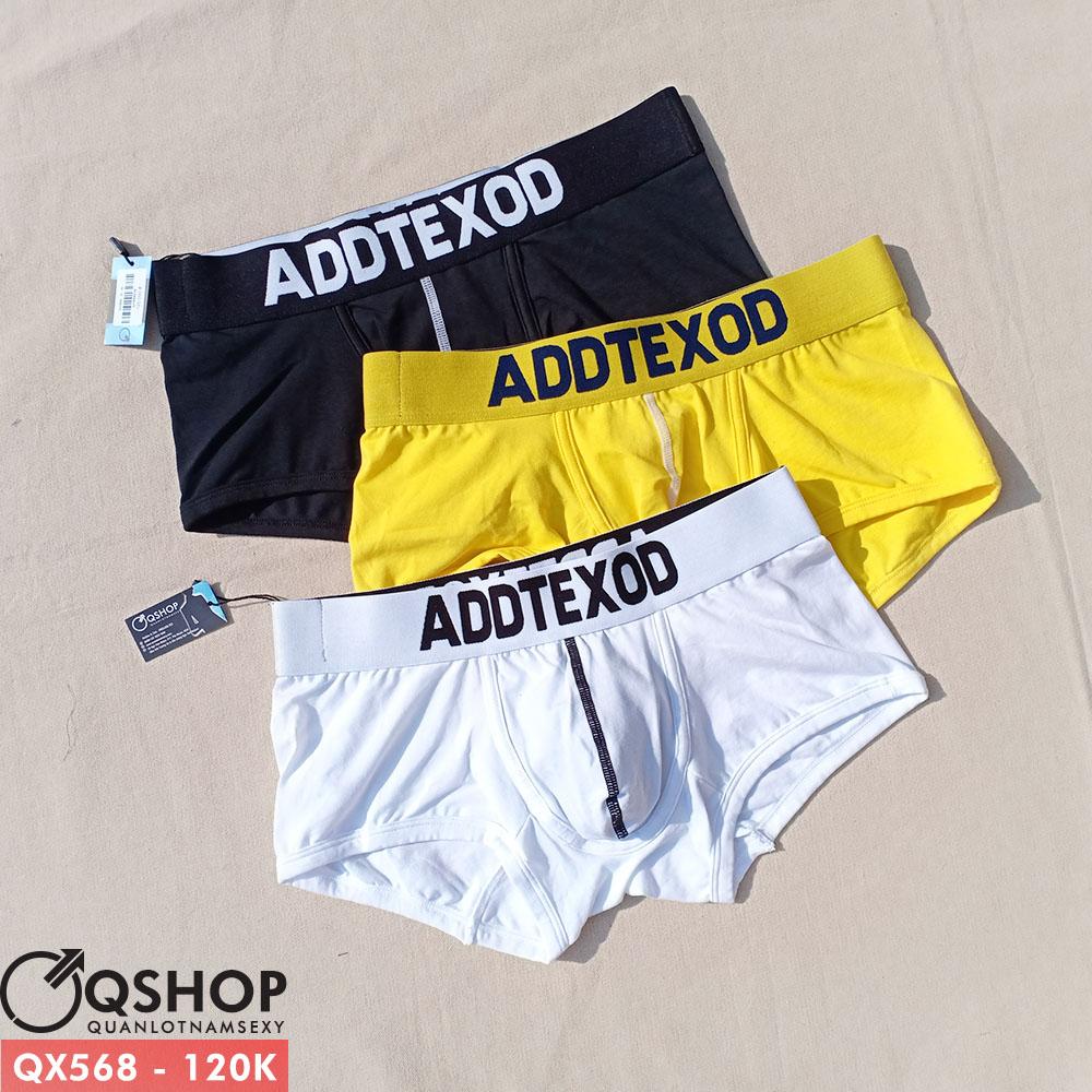 [Sale tại web] Quần boxer nam QX568