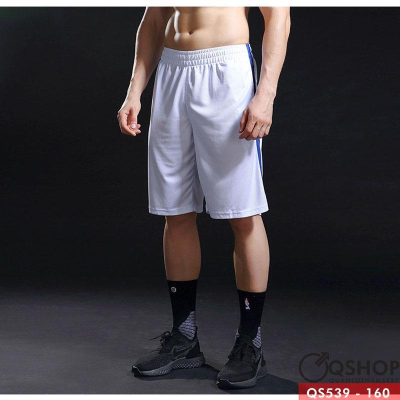 Quần short thể thao form rộng QS539
