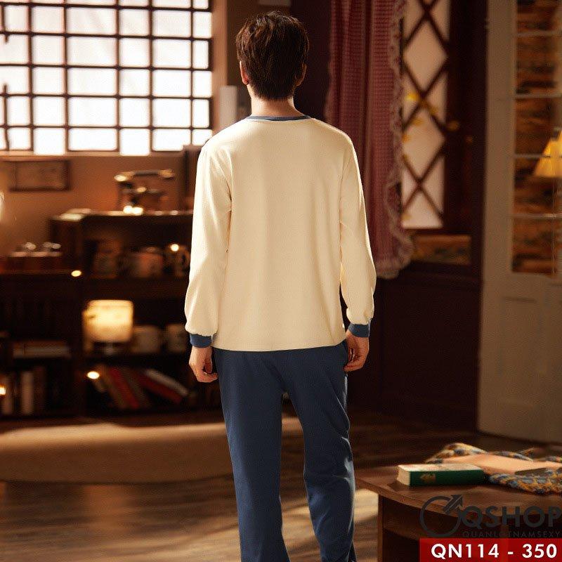Bộ đồ mặc nhà nam QN114
