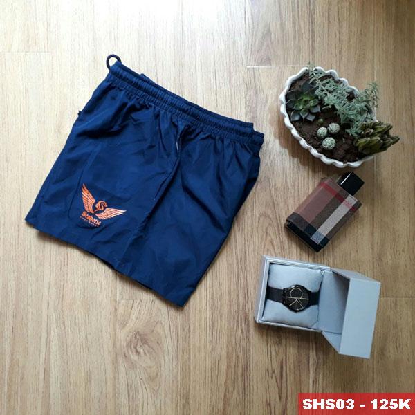 Quần short seahorse SHS03 (QS)
