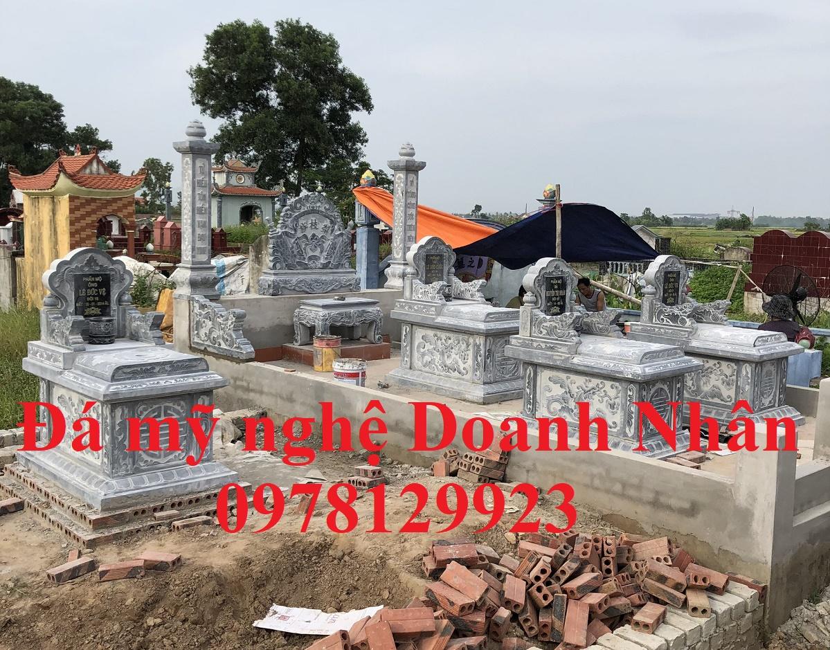 Công trình mộ đá tại Quảng Ninh