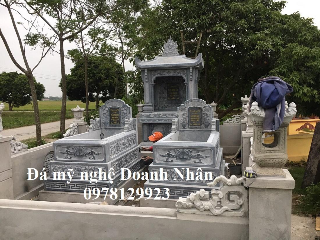 Khu lăng mộ gia tộc Đào Minh tại Hà Nam