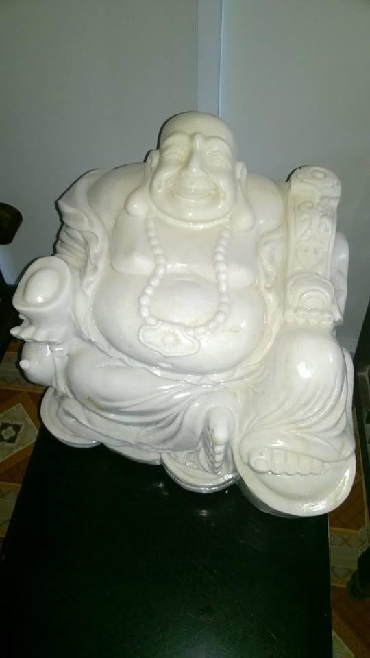 tượng đá 2