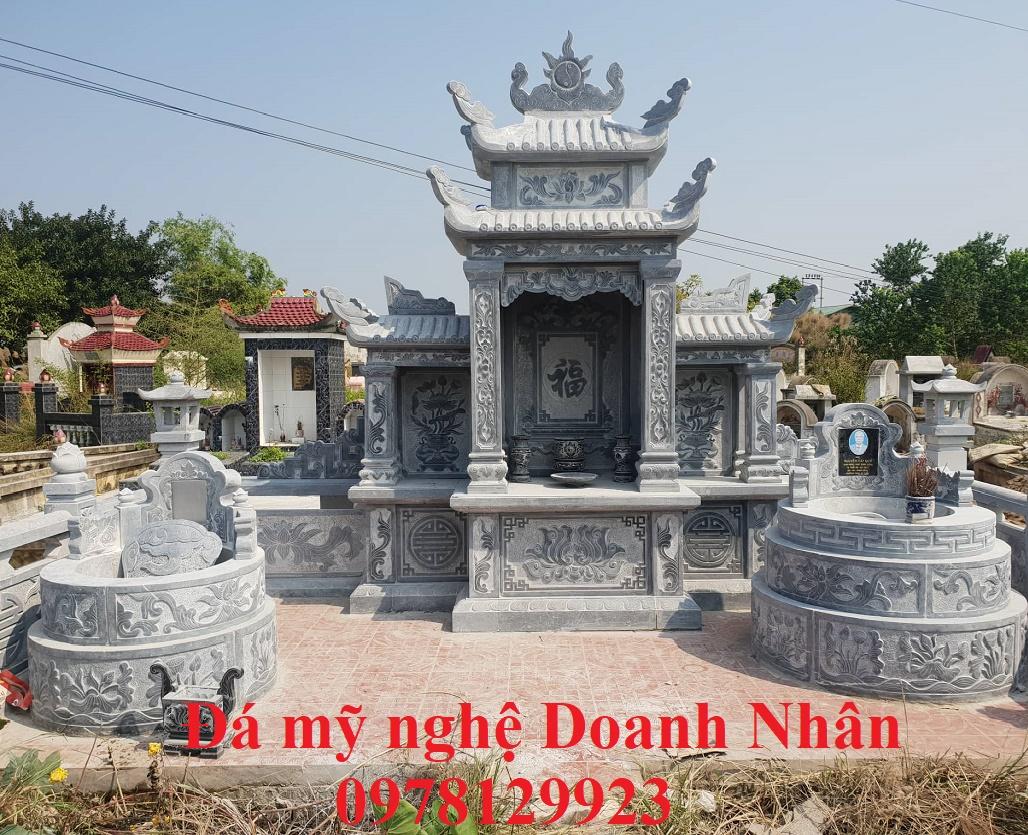 Khu lăng mộ gia đình anh Nghĩa tại ga Phú Xuyên Hà Nội