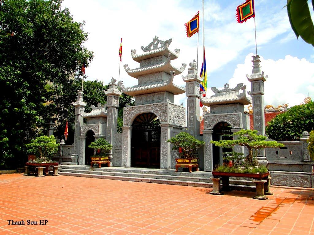 đền chùa 4