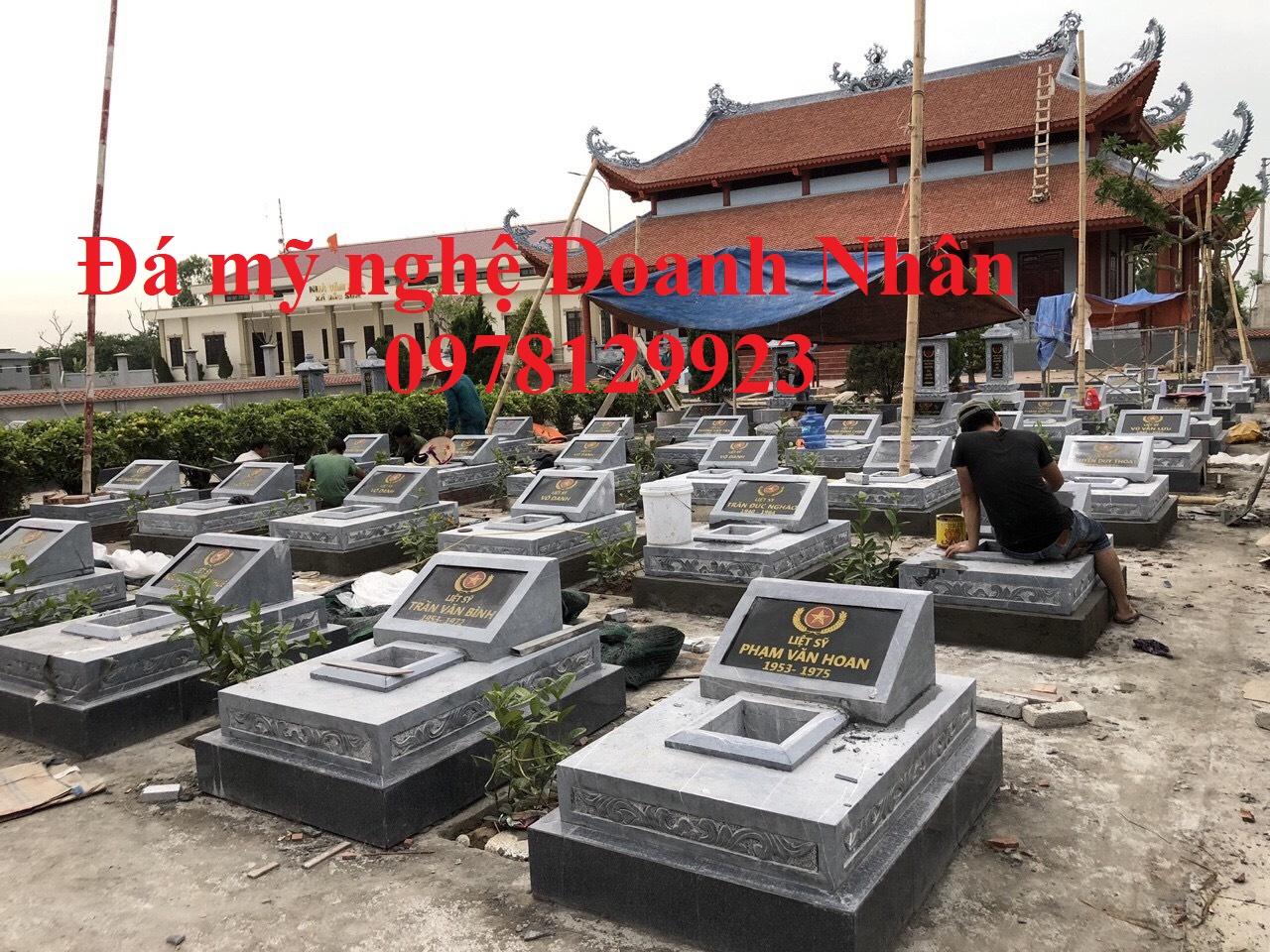 Nghĩa trang liệt sỹ xã Bắc Sơn
