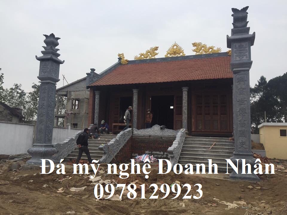 Nhà thờ họ đẹp tại Bắc Ninh