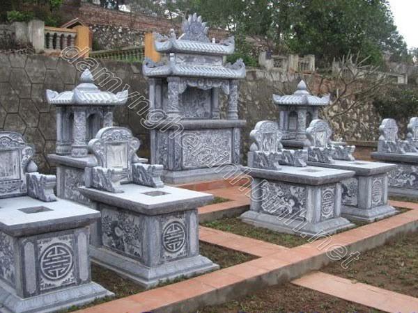 Khu lăng mộ 79