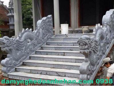 Đền chùa đá 06