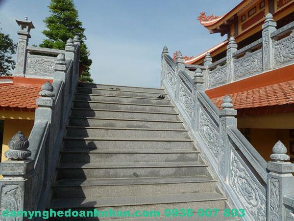 Đền chùa đá 8