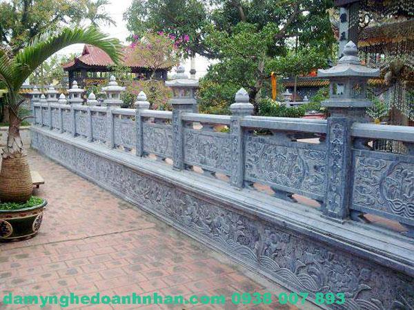 Đền chùa đá 11