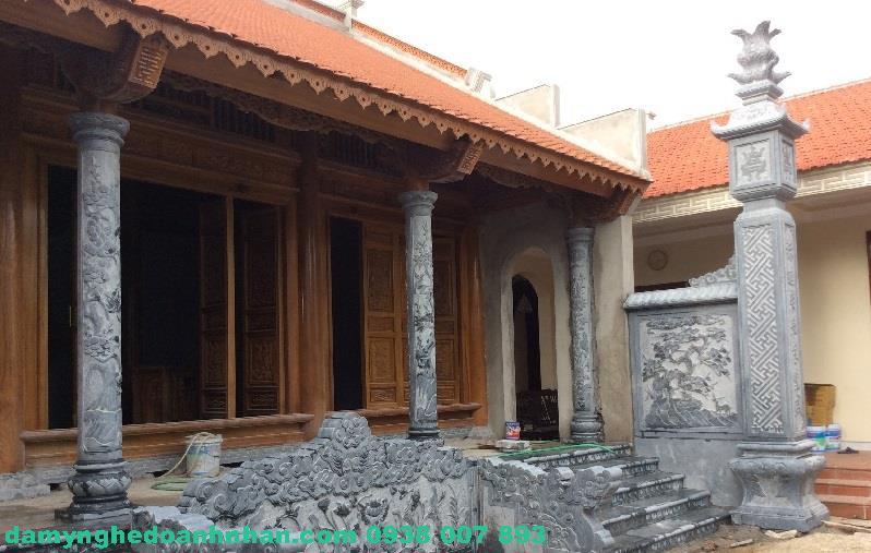 Đền chùa đá 22
