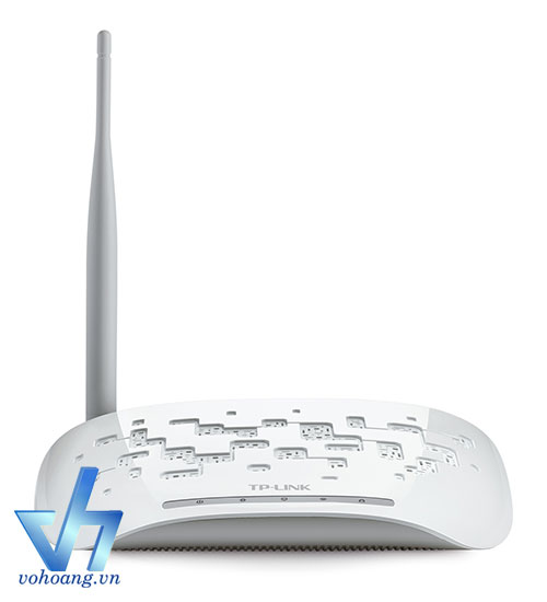 TP-LINK WA701ND - Access Point - Client - Repeater Wireless