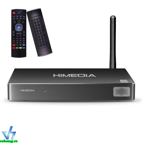 Himedia H8 - Android tv box