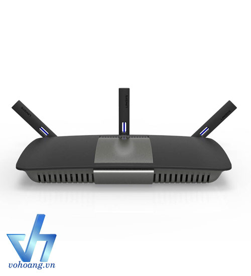 LINKSYS EA6900 - Smart Wifi Dual-Band AC1900