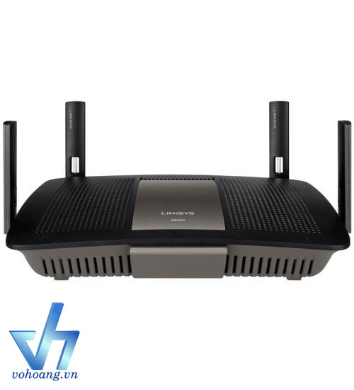 LINKSYS EA8350 - Smart Wifi Dual-Band AC2400 4 anten