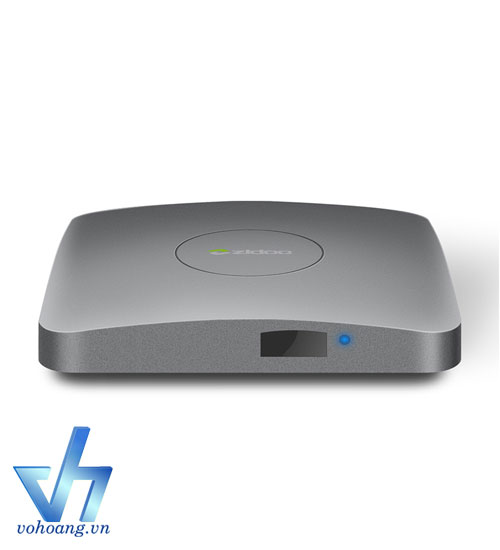 Zidoo A5S - Android Box