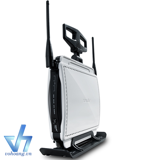 Tenda W302R | Wireless N300 Router
