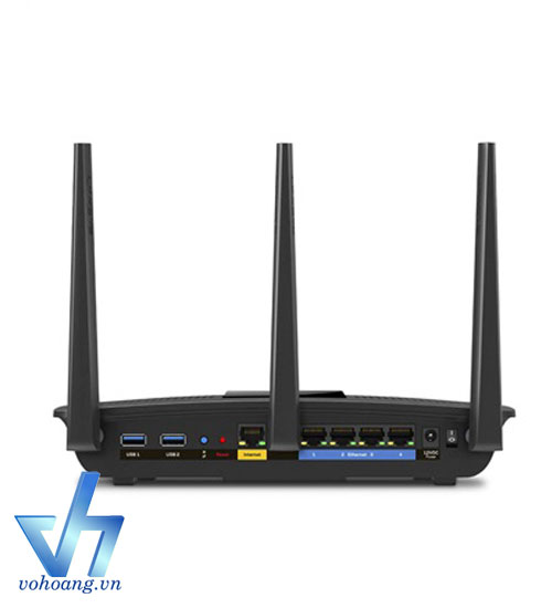 LINKSYS EA7500 - Smart Wifi Dual-Band AC1900 MU-MIMO