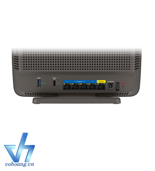 LINKSYS EA9200 - Smart Wifi Tri-Band AC3200