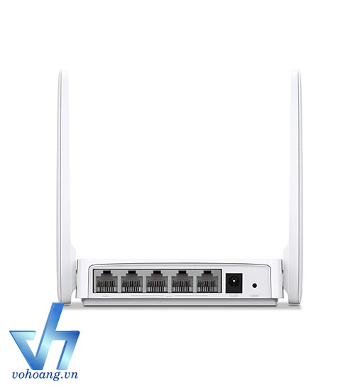 Mercusys MW305R - Router 2 anten 300Mbps