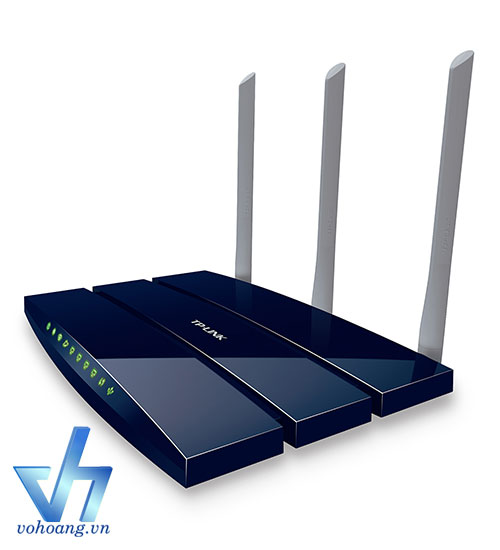 TP-LINK TL-WR1043ND - Gigabit Router WiFi N 450Mbps