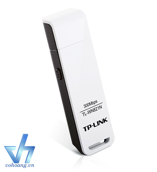 T-LINK WN821N - USB wireless 300Mbps