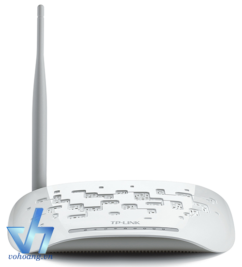 Tp-link TD-W8951ND | Modem Wifi 4 Port