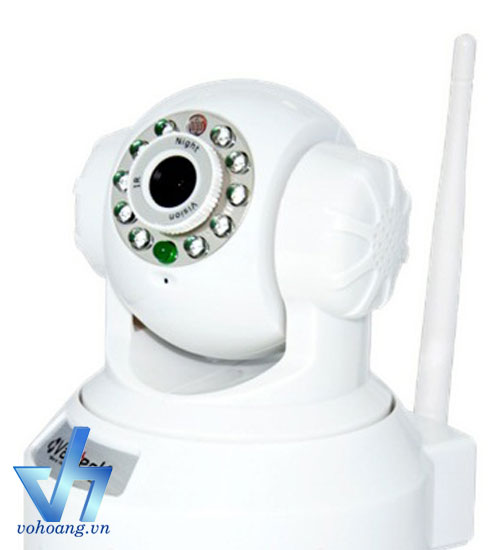 Vantech VT-6200HV 720p - Camera IP HD PTZ