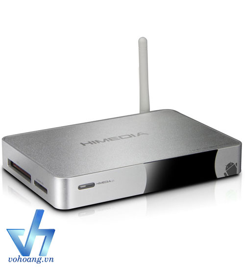 Himedia Q5IV - Android TV Box