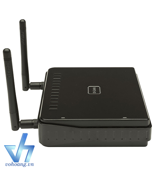 D-Link DAP-1360 - AccessPoint Wireless N