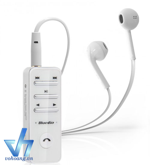 Bluedio i4 - Tai nghe Bluetooth multimedia
