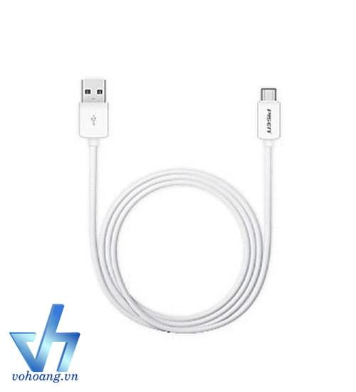Cáp USB Type-C PISEN 1000mm