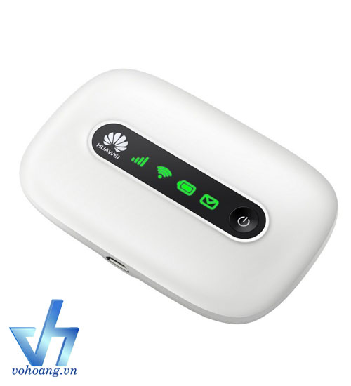 Huawei E5220 - Router 3G 21.6Mbps