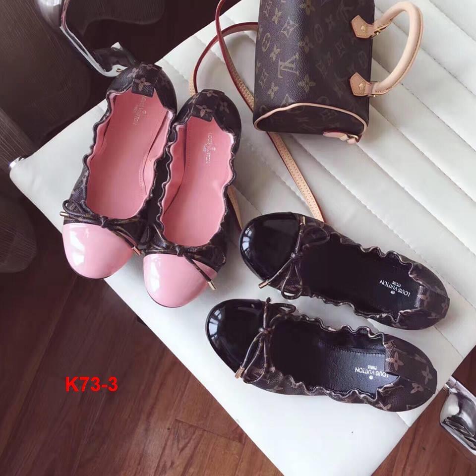 e0c76ad6a K73-3 Louis Vuitton siêu cấp giày bệt chun giayhoanang.vn - Hoa Nắng ...