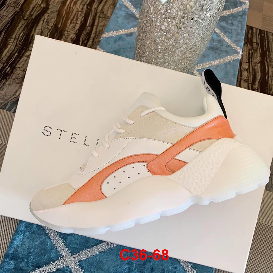 C36-68 Stella Mccartney giày thể thao siêu cấp